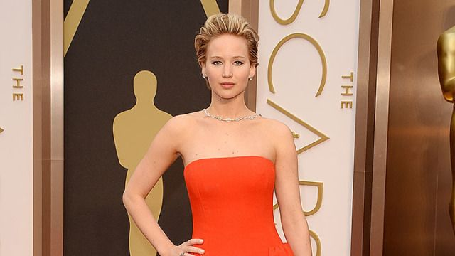 See All the Looks From the Oscars Red Carpet