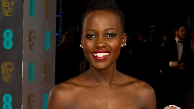 See All The Looks From The BAFTA Awards