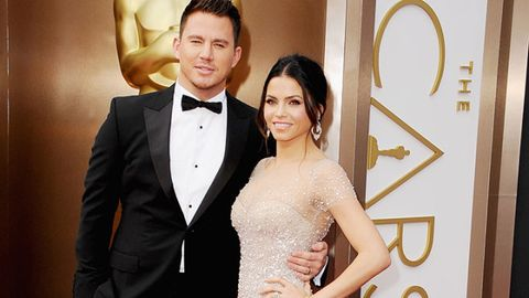 See The 11 Cutest Couples At The Oscars
