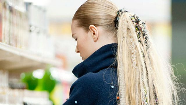 The 10 Hottest Ponytails To Try Now