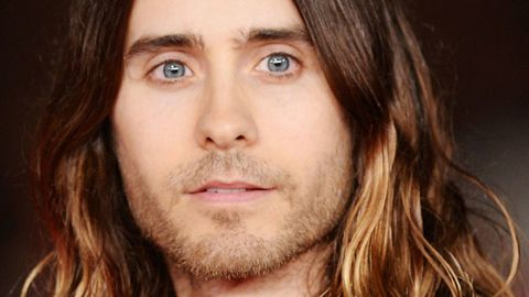 Jared Leto's 25 Most Incredible Hairstyles Ever