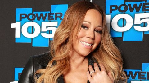 38 Times Mariah Carey Was A Fabulous Diva