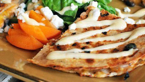 Food, Cuisine, Plate, Ingredient, White, Dish, Recipe, Tableware, Produce, Garnish,