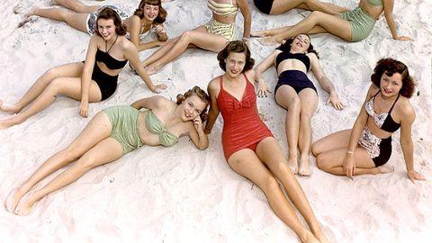 Arm, Leg, Mouth, Fun, Human leg, Thigh, Summer, Youth, Beauty, Undergarment,