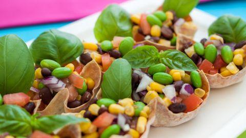 Food, Ingredient, Sweetness, Produce, Garnish, Confectionery, Food group, Natural foods, Legume, Vegetarian food,