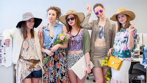 Clothing, Hat, Outerwear, Fashion accessory, Sun hat, Summer, Bag, Headgear, Fashion, Luggage and bags,