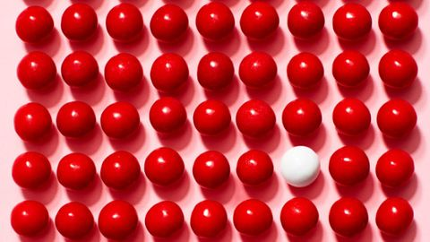 Red, Colorfulness, Pattern, Carmine, Sphere, Maroon, Circle, Coquelicot,