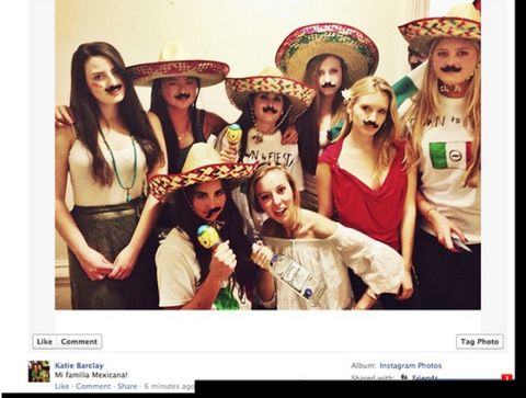 Hat, People, Social group, Facial hair, Fashion accessory, Sun hat, Headgear, Costume accessory, Youth, Sombrero,