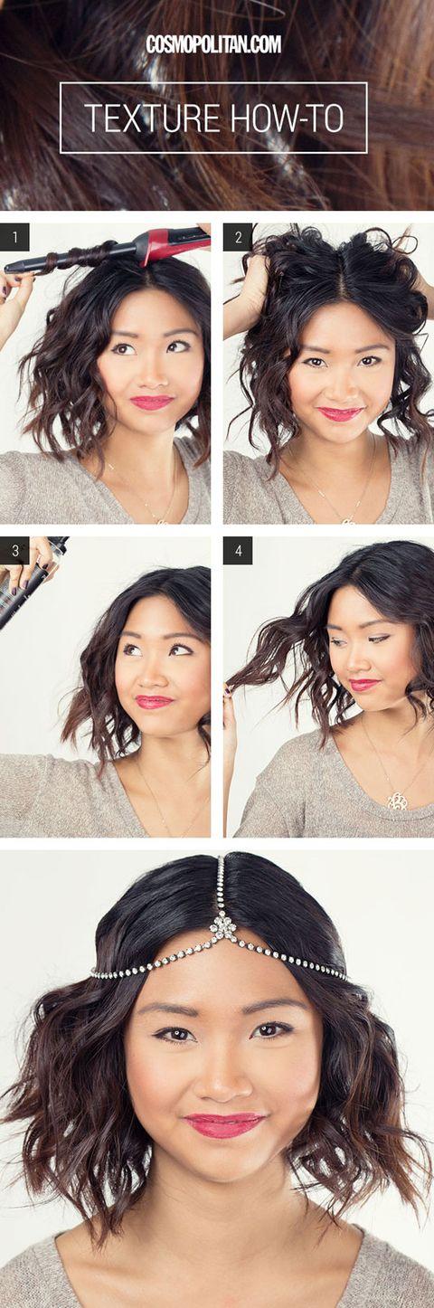 21 Short Hair Looks for 2017 - Cute Short Hairstyles