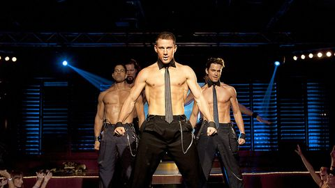 """Magic Mike Casting Director: """"God-Fearing Georgian Women Might Be Freaked Out"""""""