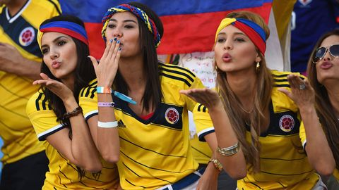 14 signs you grew up colombian