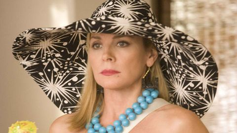 10 Outfits Only Samantha Jones Can Wear