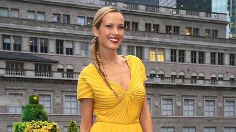 20 New Ways to Wear a Fishtail Braid