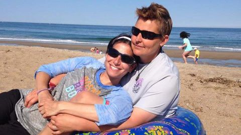 This Mother With Cancer Fought to Get Married Before She Dies — And Won