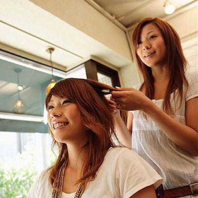 Best Haircut Hairstyle Tips - How to Get a Good Haircut