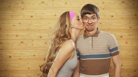 My love boyfriend kissing 3 Ways