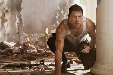 27 Bad Movies With Incredibly Hot Guys