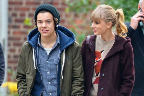Harry Styles Called Taylor Swift Boring Harry Styles And Taylor Swift Breakup