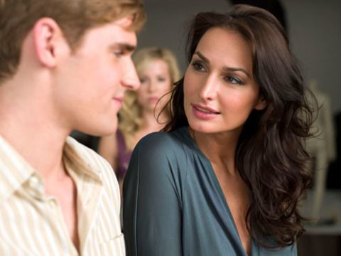 "Cougar Women - ""A Cougar Stole My Man"""