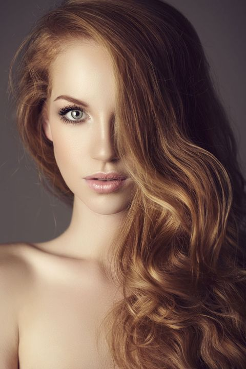 Hairstyles For Humidity : How to fight frizz keep your hair from getting frizzy