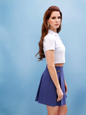 Lana Del Rey Born To Die Paradise Edition Review Of Lana Del Rey