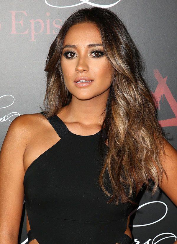 17 best brown hair color shades 2017 best brunettes hairstyles urmus Images