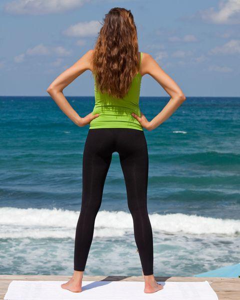 Pennsylvania School Allows Yoga Pants