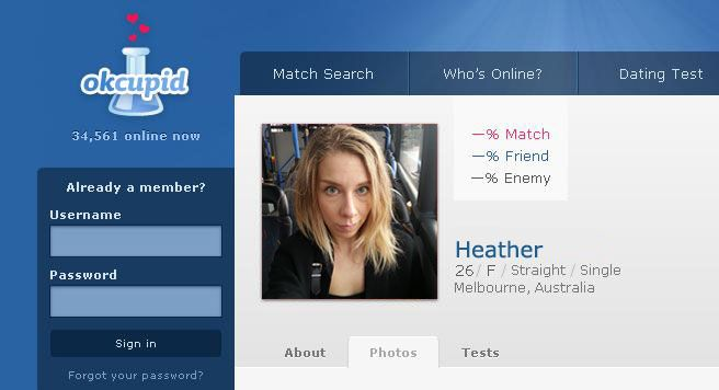 Is okcupid a bad dating site
