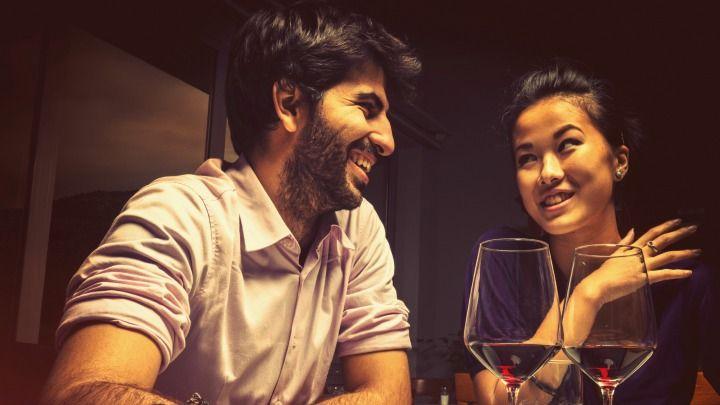 Interracial dating san diego