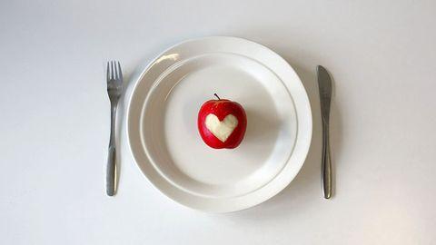 Jealous Ex-Boyfriend Literally Eats New Boyfriend's Heart Out