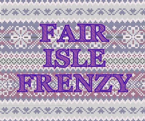 5 Ways to Look Awesome in Fair Isle - Styling Tips To Rock The Look