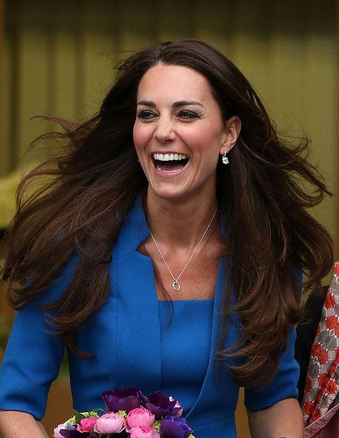 Kate Middleton Hair Cut Kate Middleton Short Hair