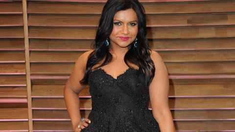 Mindy Kaling People Will Think You Re Not Funny Because Of The Way You Look Mindy Kaling Interview At Sxsw