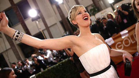See The 23 Best Moments Of The Golden Globes