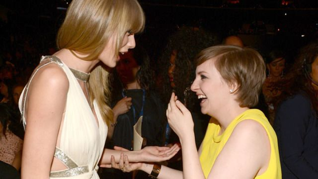 16 Of Taylor Swift's Best BFFs