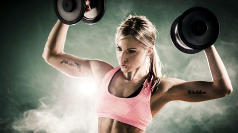 Arm, Human body, Chin, Shoulder, Chest, Elbow, Physical fitness, Muscle, Weights, Sports,