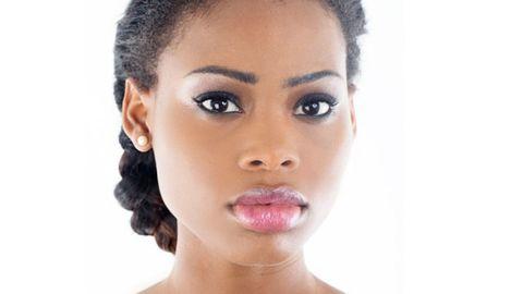 Nose, Ear, Lip, Cheek, Hairstyle, Skin, Chin, Eyelash, Forehead, Eyebrow,