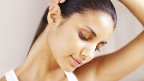 Ear, Lip, Hairstyle, Skin, Chin, Forehead, Shoulder, Eyebrow, Eyelash, Organ,