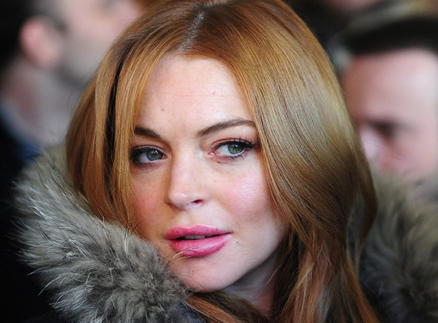 All The Celebrities Lindsay Lohan Has Allegedly Slept With