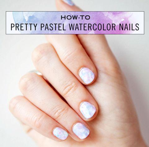 Blue, Finger, Skin, Nail, Nail care, Nail polish, Manicure, Azure, Aqua, Thumb,