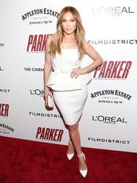 "<p>Remember when she started off with just her JLo clothing line? Our favorite Boricua has branched out and now has a <a href=""http://www.cosmopolitan.com/cosmo-latina/street-style/jennifer-lopez-at-kohls"" target=""_blank"">new line</a> at Kohl's. Her line has a range of career, night life, casual wear, and even home decor.</p>