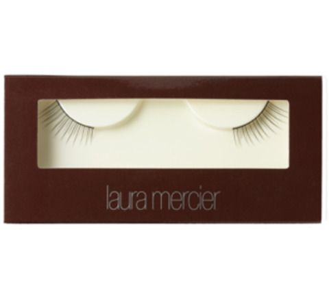"""<p>For a flirty daytime look, reach for the <a href=""""http://www.lauramercier.com/store/shop/Faux%20Eyelashes_Corner%20Faux%20Eyelashes_prod230037"""" target=""""_blank"""">Laura Mercier Corner Faux Eyelashes</a>, $18. They give you an instant cat eye and will look natural over sangria and omelets. </p>"""
