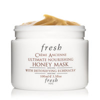<p>If your skin needs a moisturizing boost after a long hot summer, reach for this mask. It literally melts into your skin, drenching it in soothing hydration.</p>