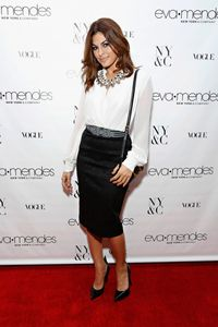 "<p>""I love my curves, and I embrace them."" <em>—via <a href=""http://www.marieclaire.com/celebrity-lifestyle/celebrities/eva-mendes-story"" target=""_blank"">Marie Claire</a></em></p>"