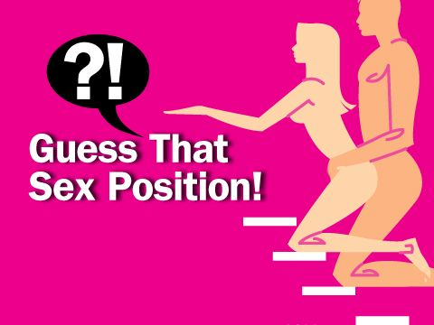 Guess the sexual position