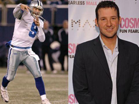 Team: Dallas Cowboys <br> Position: Quarterback