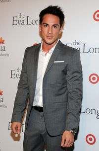 <p>As the seasons of <em>The Vampires Diaries </em>passed, Trevino (who plays Tyler Lockwood), just got hotter and hotter. </p>