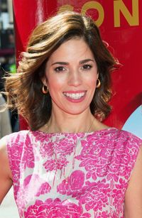 <p>On <em>Ugly Betty</em> she was the big sister we wish we had. No one does 40+ or motherhood better or sexier than Ana Ortiz.</p>