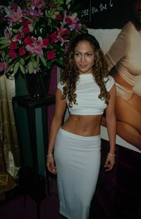 <p>At age 18, Jennifer left her home to pursue her career. Initially, her mother wasn't for it. JLo even confessed that she was homeless and living in her dance studio for a while because she went against her mother's wishes.</p>