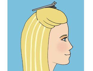 Blue, Cheek, Yellow, Hairstyle, Chin, Forehead, Eyebrow, Line, Jaw, Organ,
